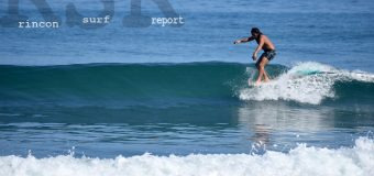Rincon Surf Report – Friday, Aug 30, 2019