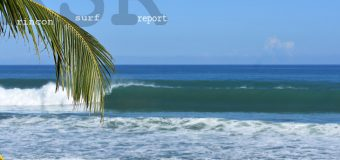 Rincon Surf Report – Tuesday, Sept 10, 2019