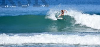 Rincon Surf Report – Saturday, Sept 7, 2019