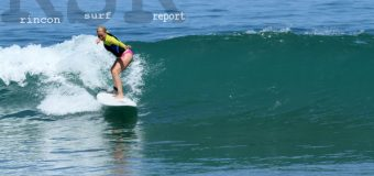 Rincon Surf Report – Monday, Sept 2, 2019