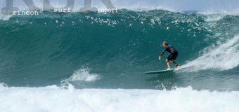Rincon Surf Report – Monday, Oct 28, 2019