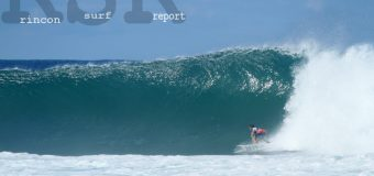 Rincon Surf Report – Saturday, Nov 2, 2019