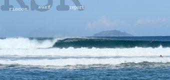 Rincon Surf Report – Sunday, Nov 3, 2019