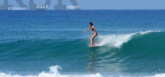 Rincon Surf Report – Monday, Nov 11, 2019