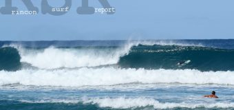 Rincon Surf Report – Sunday, Nov 24, 2019