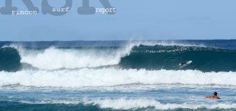 Rincon Surf Report – Sunday, Nov 24, 2019
