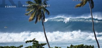 Rincon Surf Report – Sunday, Dec 1, 2019