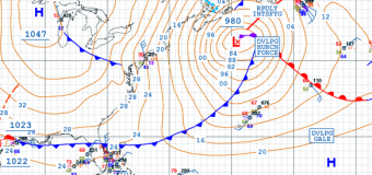 Rincon, Puerto Rico Surf Forecast – Jan 17, 2020
