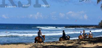 Rincon Surf Report – Saturday, Feb 1, 2020
