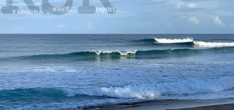 Rincon Surf Report – Monday, Feb 10, 2020