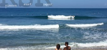 Rincon Surf Report – Thursday, Mar 5, 2020