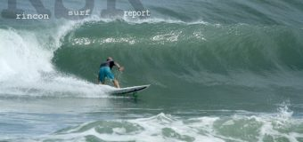 Rincon Surf Report – Wednesday, Mar 11, 2020