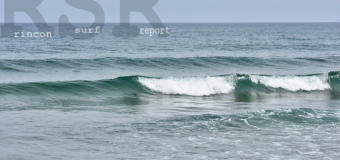 Rincon Surf Report – Sunday, Jun 28, 2020