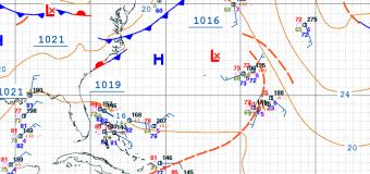 Rincon, Puerto Rico Surf Forecast – June 13, 2020