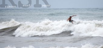 Rincon Surf Report – Thursday, July 30, 2020