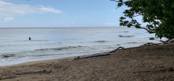 Rincon Surf Report – Tuesday, Jul 7, 2020