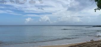 Rincon Surf Report – Friday, Jul 10, 2020