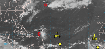 Rincon, Puerto Rico Surf Forecast – Aug 16, 2020