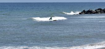 Rincon Surf Report – Monday, Aug 24, 2020
