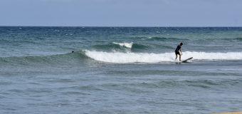Rincon Surf Report – Monday, Aug 31, 2020
