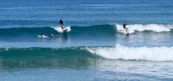 Rincon Surf Report – Sunday, Sep 27, 2020