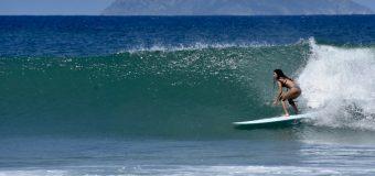 Rincon Surf Report – Thursday, Sep 17, 2020