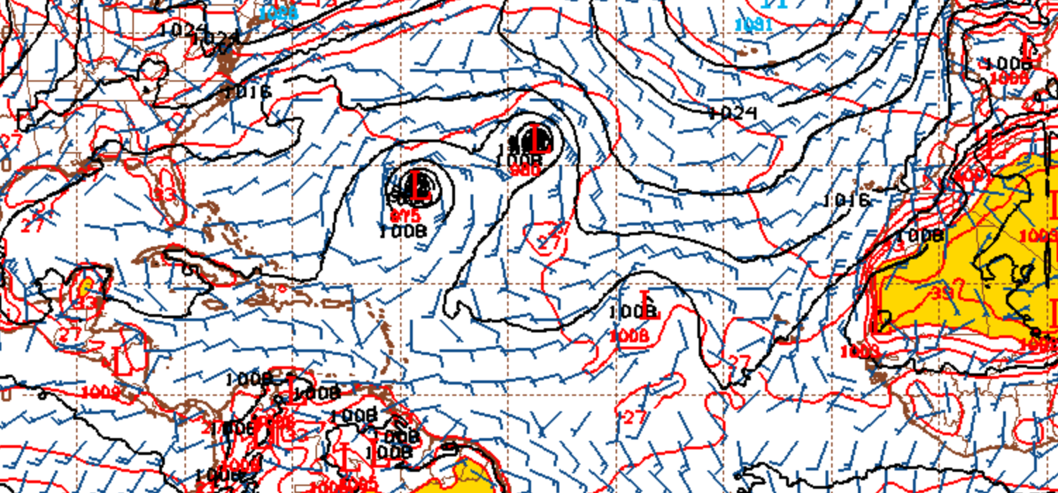 GFS is still painting a pretty picture.