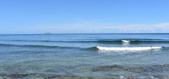 Rincon Surf Report – Monday, Sep 28, 2020