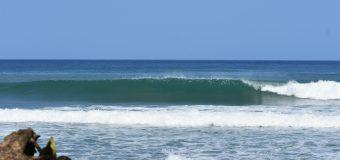 Rincon Surf Report – Wednesday, Sep 16, 2020