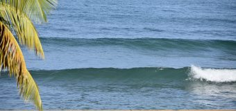 Rincon Surf Report – Thursday, Sep 3, 2020