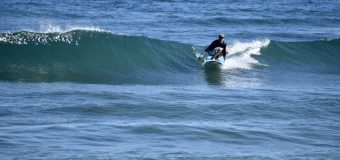 Rincon Surf Report – Friday, Sep 11, 2020