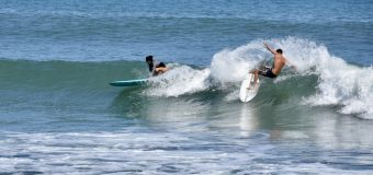 Rincon Surf Report – Tuesday, Sep 15, 2020