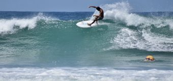 Rincon Surf Report – Friday, Sep 18, 2020