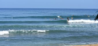 Rincon Surf Report – Sunday, Sep 13, 2020