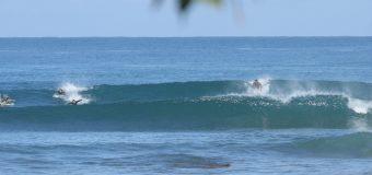 Rincon Surf Report – Saturday, Sep 26, 2020