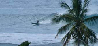 Rincon Surf Report – Friday, Sep 25, 2020
