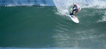 Rincon Surf Report – Saturday, Sept 19, 2020