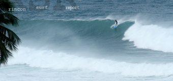 Rincon Surf Report – Wednesday, Sept 23, 2020