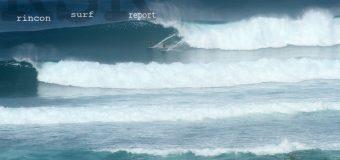 Rincon Surf Report – Thursday, Sept 24, 2020