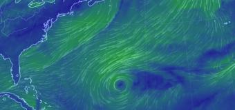 Rincon, Puerto Rico Surf Forecast – Oct 18, 2020