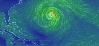 Rincon, Puerto Rico Surf Forecast – Oct 22, 2020