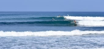 Rincon Surf Report – Saturday, Oct 24, 2020