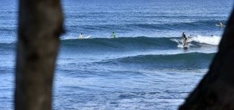 Rincon Surf Report – Monday, Oct 12, 2020