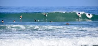 Rincon Surf Report – Tuesday, Oct 20, 2020