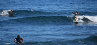 Rincon Surf Report – Tuesday, Oct 13, 2020