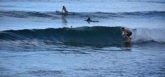 Rincon Surf Report – Saturday, Oct 10, 2020