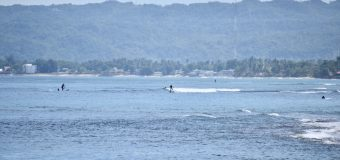 Rincon Surf Report – Sunday, Oct 11, 2020