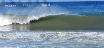 Rincon Surf Report – Wednesday, Oct 21, 2020