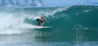 Rincon Surf Report – Friday, Oct 23, 2020