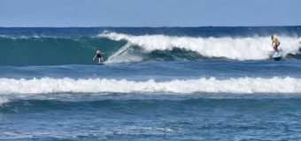 Rincon Surf Report – Friday, Nov 27, 2020